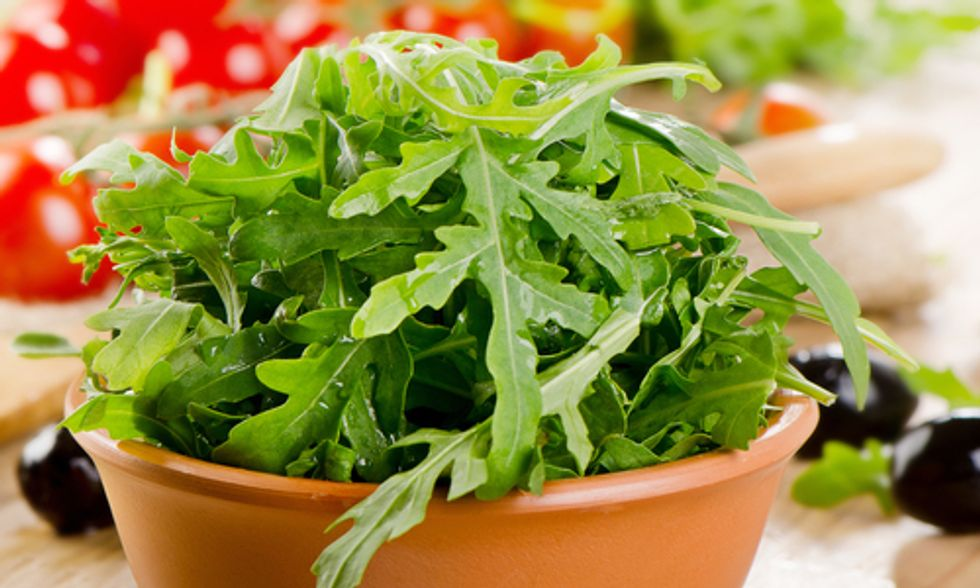 9 Benefits of Arugula - EcoWatch