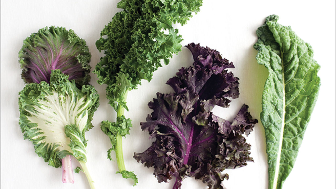 How to Cook Kale - Experience Life